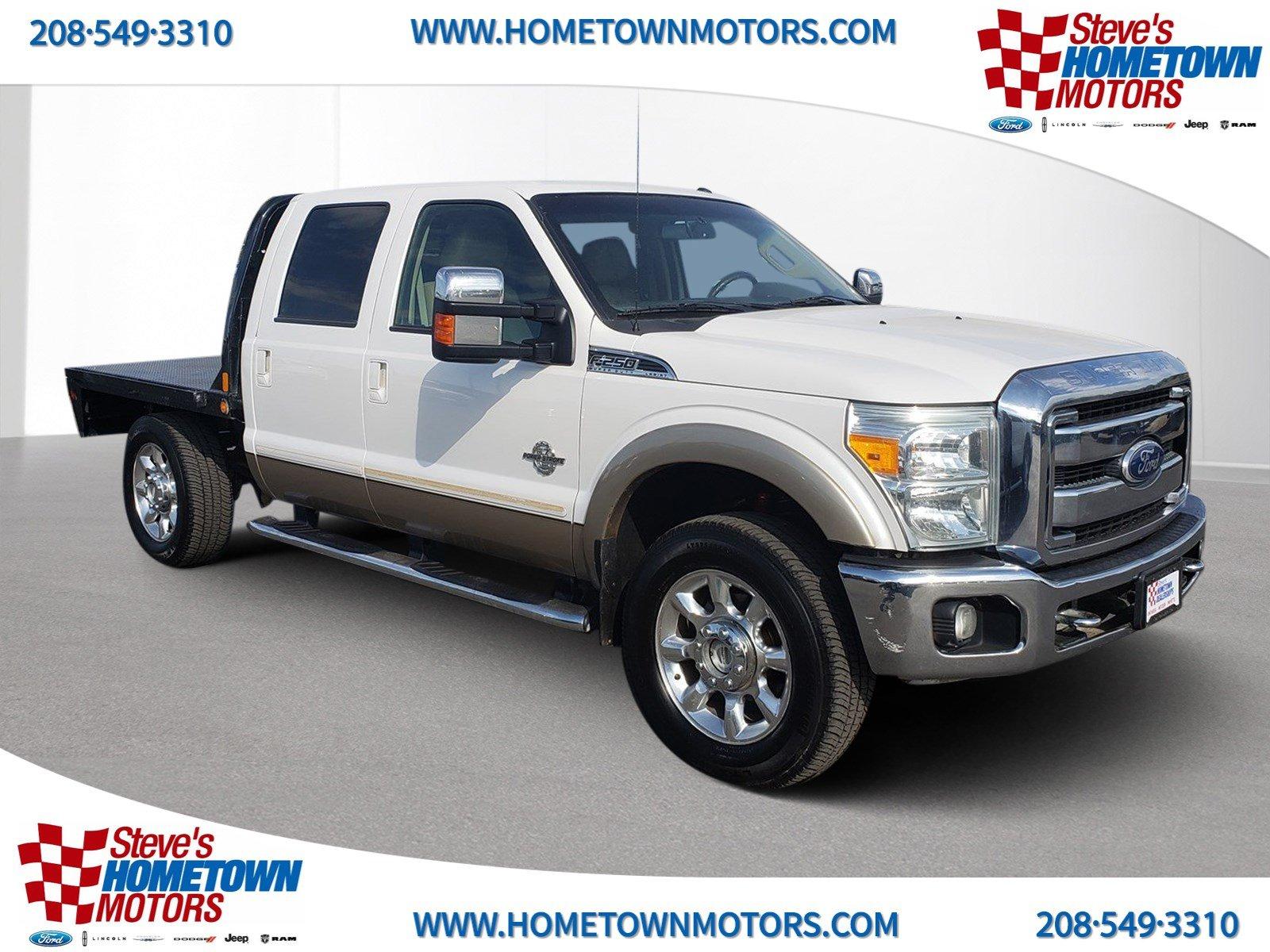 Ford F-250 2011 $21999.00 incacar.com