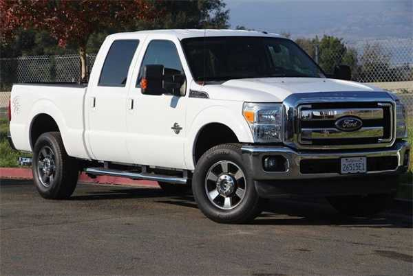 Ford F-250 2011 $39868.00 incacar.com