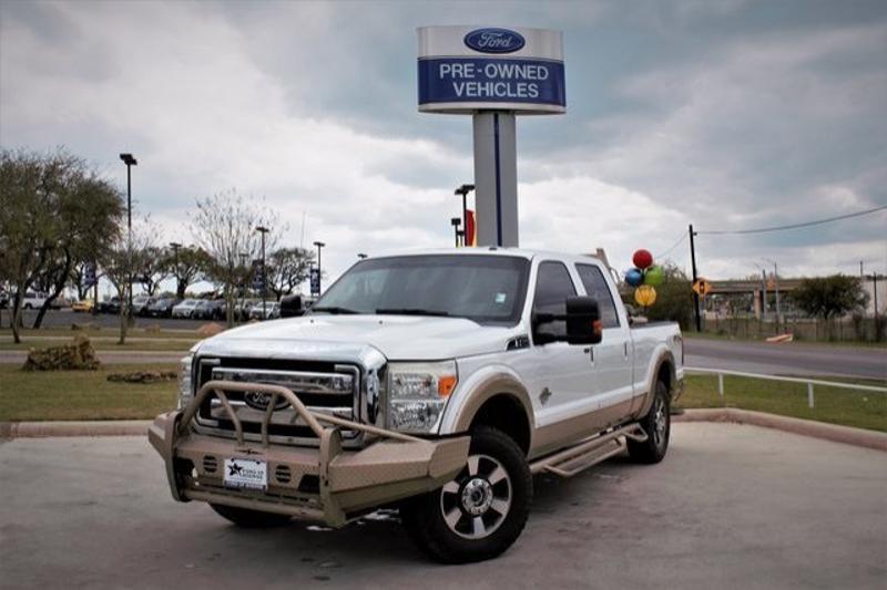 Ford F-250 2011 $23500.00 incacar.com