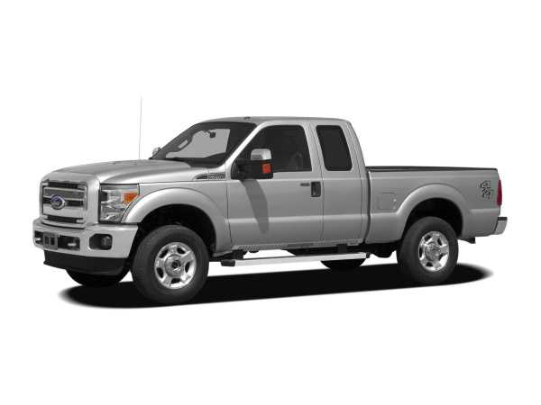 Ford F-250 2011 $9800.00 incacar.com