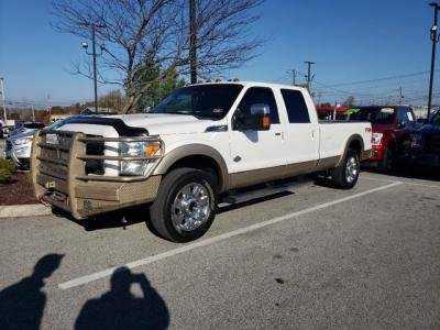 Ford F-250 2012 $27981.00 incacar.com