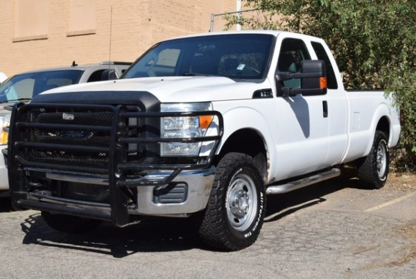 Ford F-250 2012 $14977.00 incacar.com