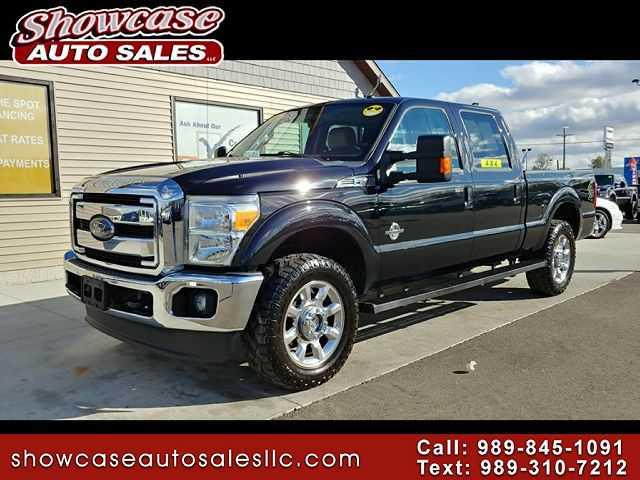Ford F-250 2012 $18995.00 incacar.com