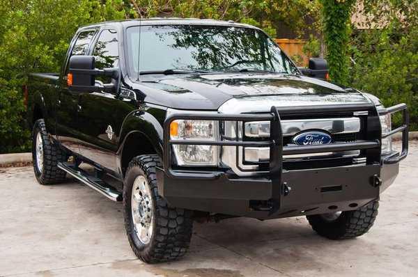 Ford F-250 2012 $23500.00 incacar.com