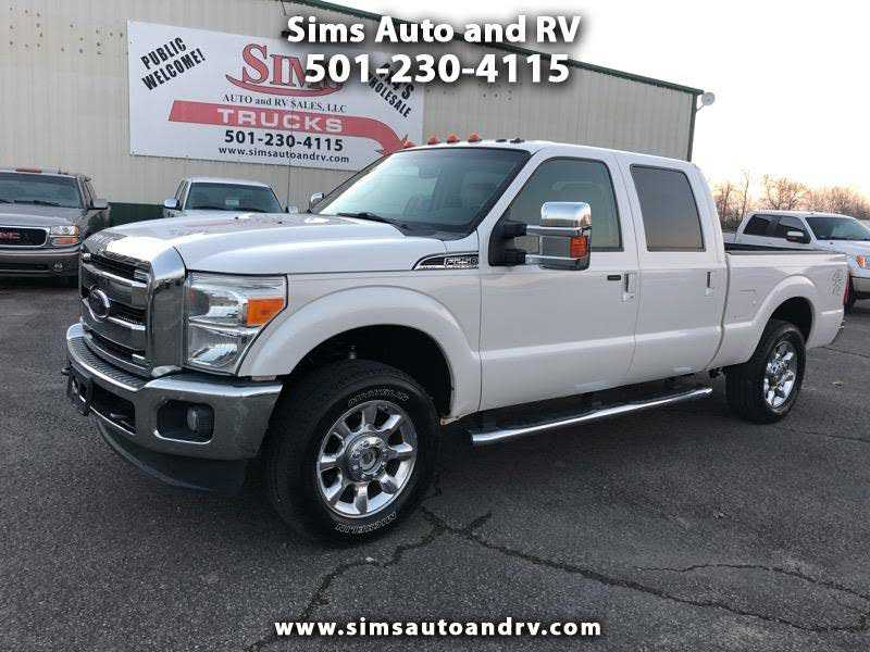 Ford F-250 2012 $15500.00 incacar.com