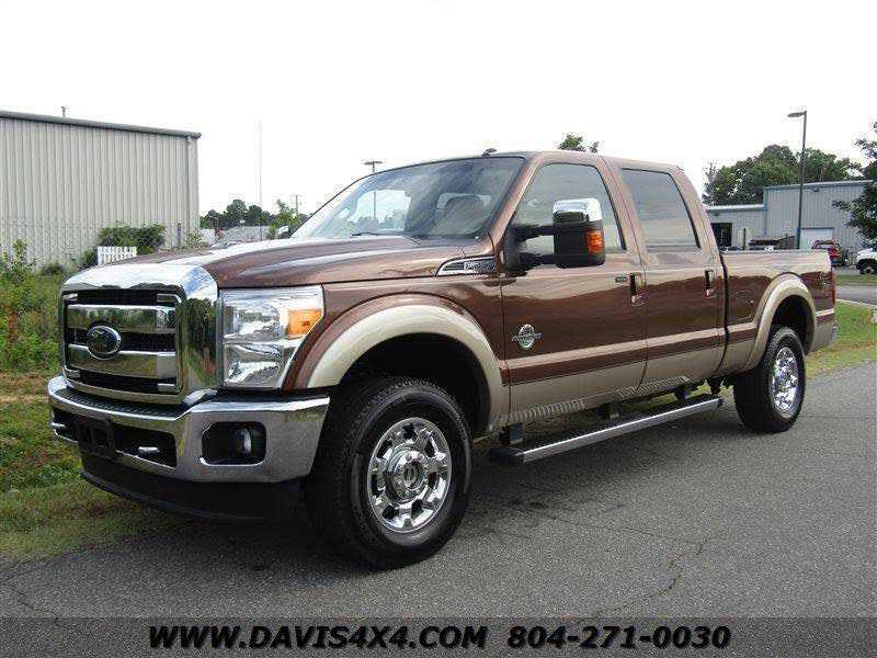 Ford F-250 2012 $21995.00 incacar.com