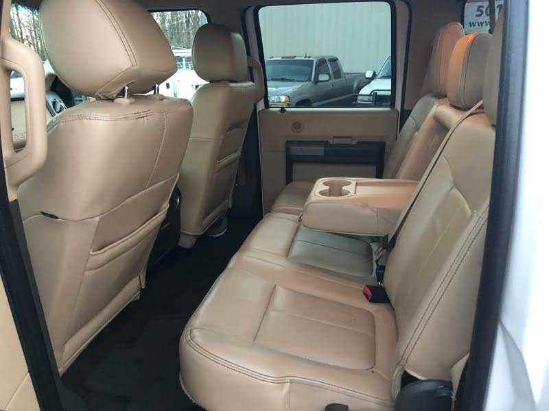 Ford F-250 2012 $15500.00 incacar.com