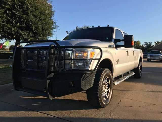 used Ford F-250 2012 vin: 1FT7W2BT4CEA42047