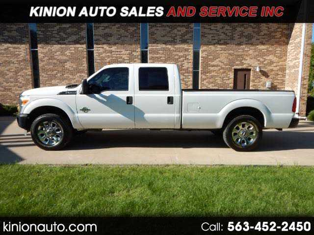Ford F-250 2012 $18995.00 incacar.com