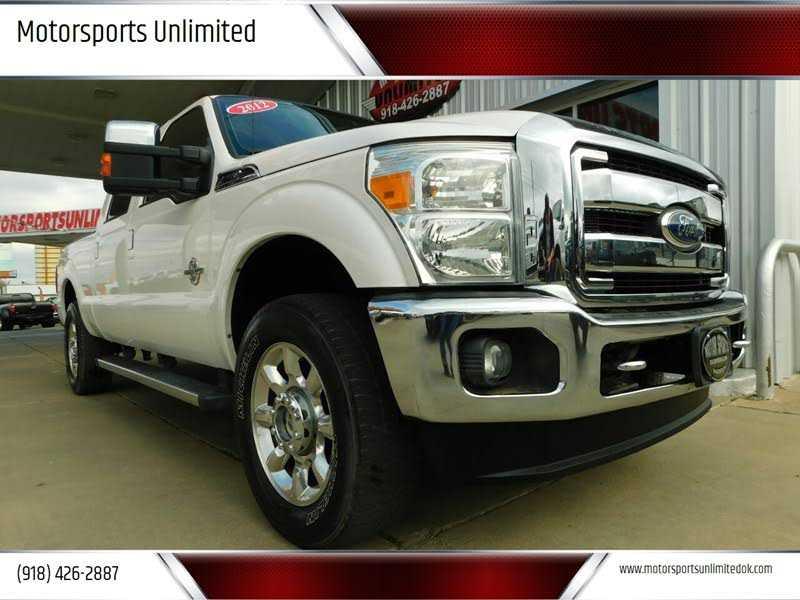 Ford F-250 2012 $20900.00 incacar.com