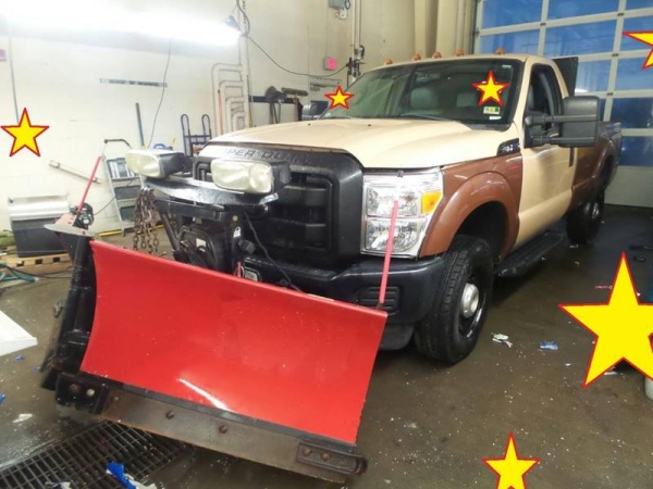 Ford F-250 2012 $12000.00 incacar.com
