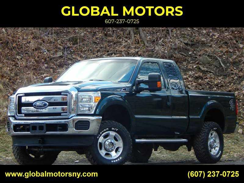 Ford F-250 2012 $9800.00 incacar.com