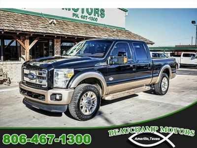 Ford F-250 2013 $28950.00 incacar.com