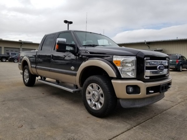 Ford F-250 2013 $26988.00 incacar.com
