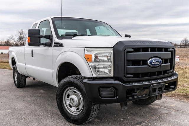 Ford F-250 2013 $10990.00 incacar.com