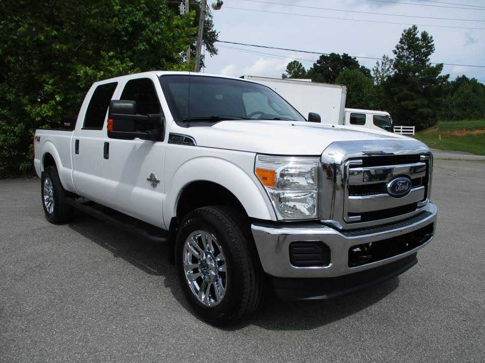 used Ford F-250 2013 vin: 1FT7W2BT0DEB35567