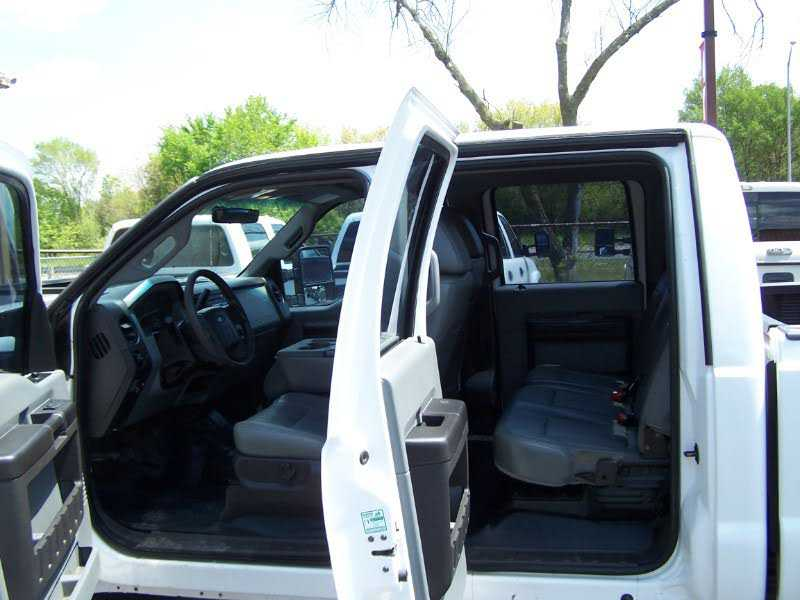 used Ford F-250 2013 vin: 1FT7W2BT6DEA54850