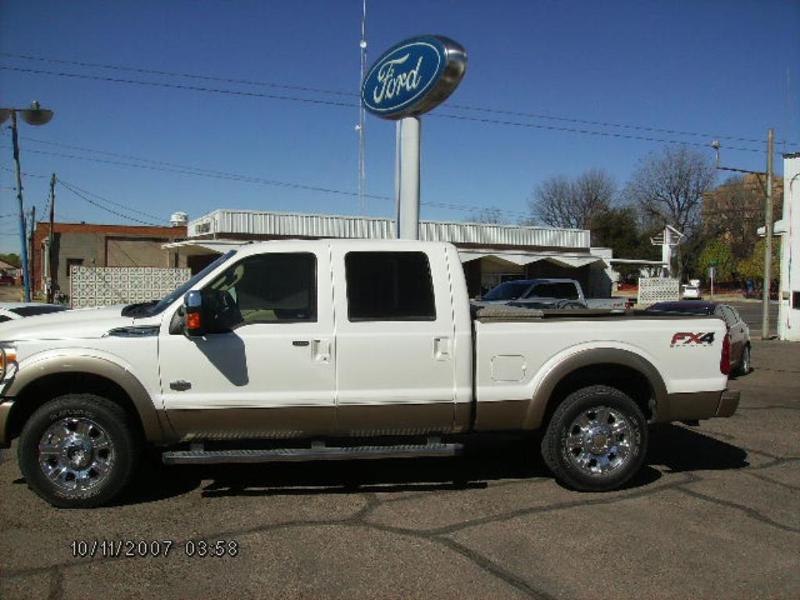 Ford F-250 2013 $39499.00 incacar.com