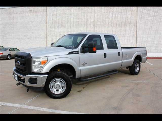 Ford F-250 2013 $13995.00 incacar.com