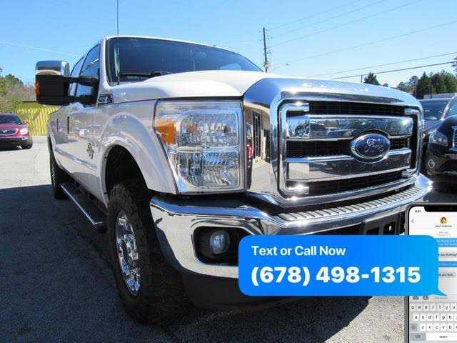 Ford F-250 2014 $21999.00 incacar.com