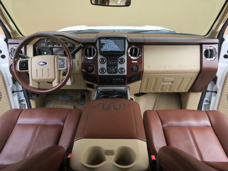 Ford F-250 2014 $26995.00 incacar.com