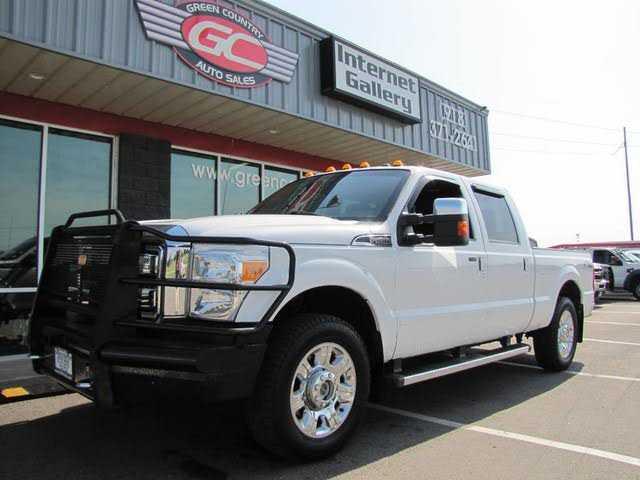 Ford F-250 2014 $22995.00 incacar.com