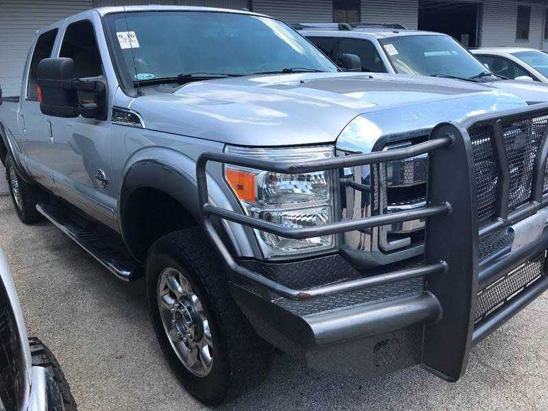 Ford F-250 2014 $30995.00 incacar.com
