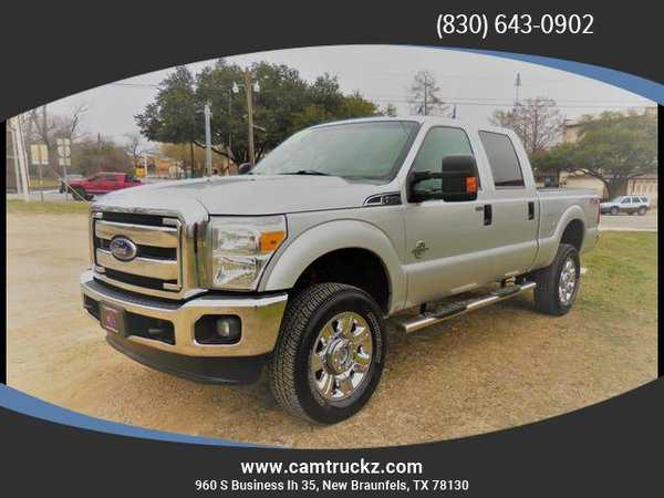 Ford F-250 2014 $23900.00 incacar.com
