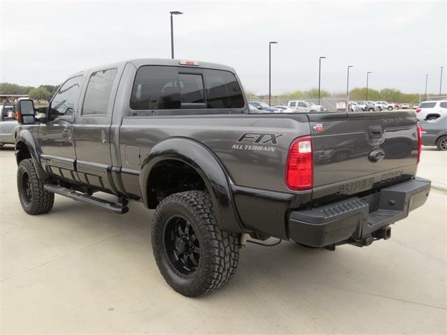 Ford F-250 2015 $65995.00 incacar.com