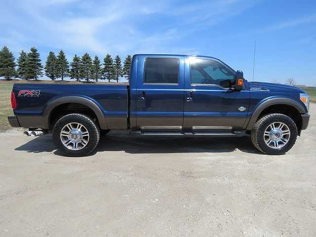 used Ford F-250 2015 vin: 1FT7W2BT5FED06624