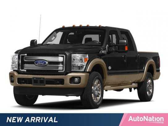 Ford F-250 2015 $33647.00 incacar.com