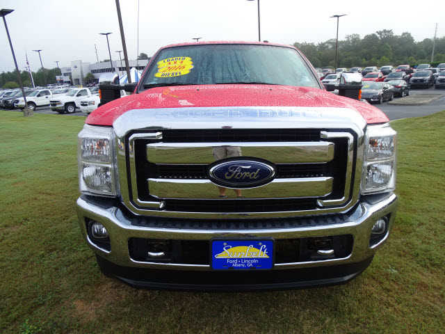 Ford F-250 2016 $47750.00 incacar.com