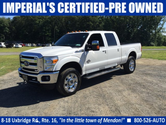 Ford F-250 2016 $54955.00 incacar.com