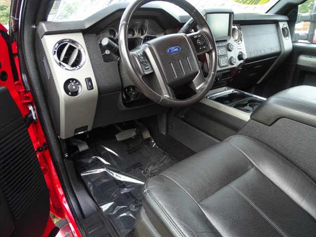 Ford F-250 2016 $47750.00 incacar.com