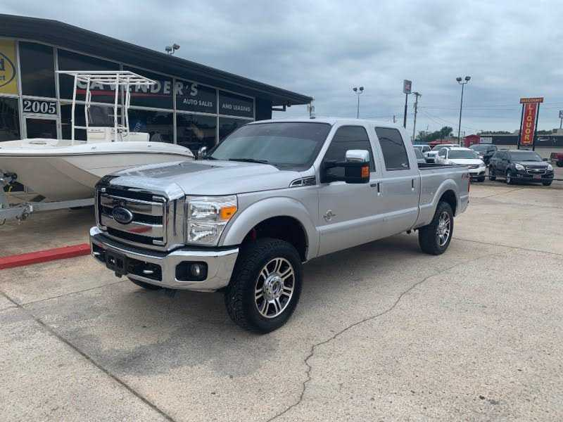 used Ford F-250 2016 vin: 1FT7W2BT6GEC13550