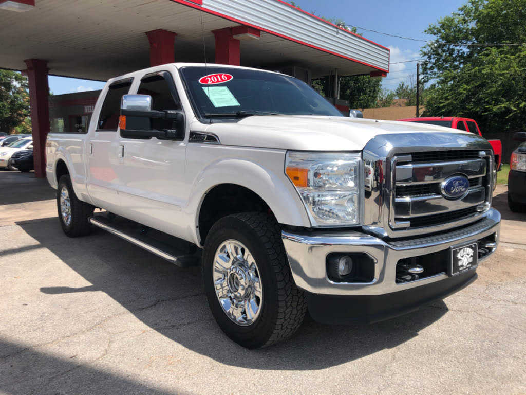 Ford F-250 2016 $29991.00 incacar.com