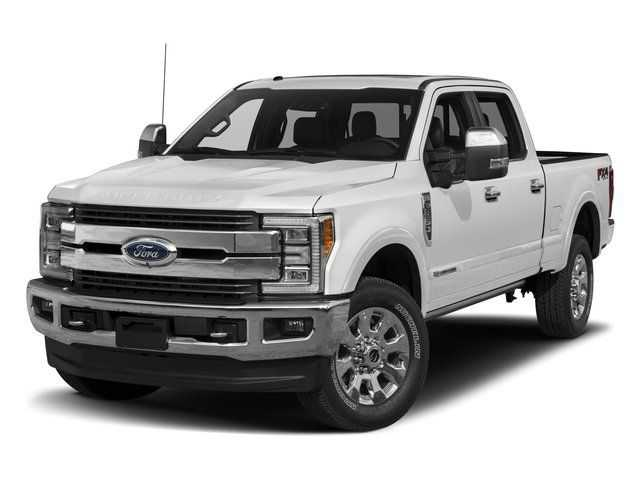 Ford F-250 2017 $49930.00 incacar.com