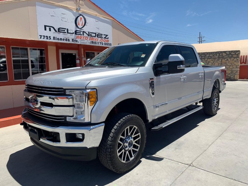 Ford F-250 2017 $52995.00 incacar.com