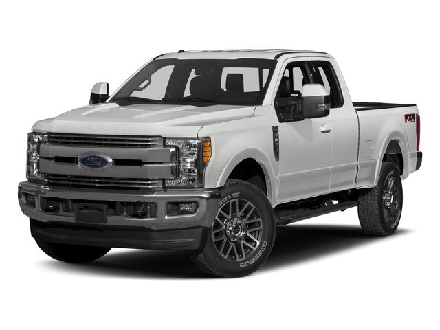 used Ford F-250 2017 vin: 1FT7X2B62HED63423