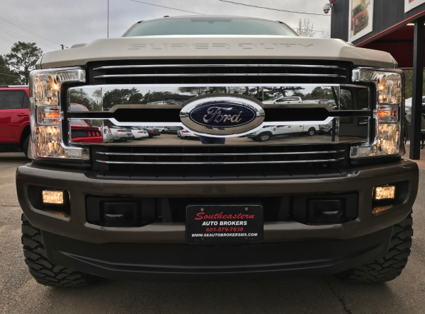 Ford F-250 2017 $53900.00 incacar.com