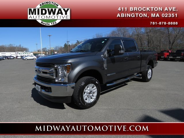 Ford F-250 2018 $41331.00 incacar.com