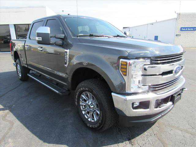 Ford F-250 2018 $59841.00 incacar.com