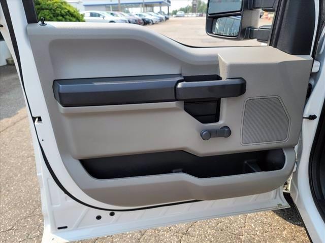 2019 Ford F250 XL