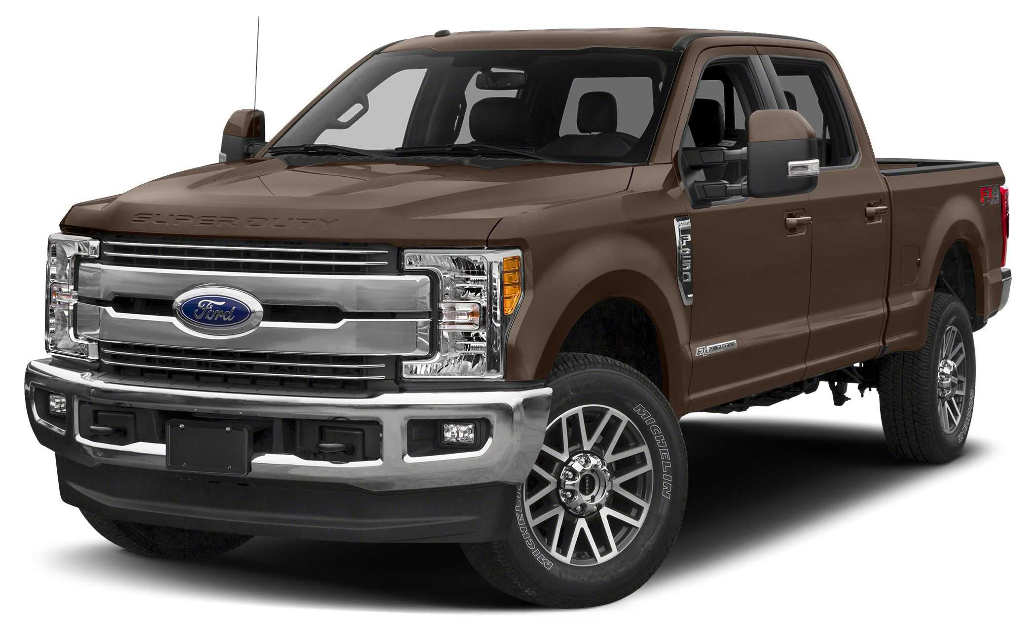 Ford F-250 2019 $71395.00 incacar.com