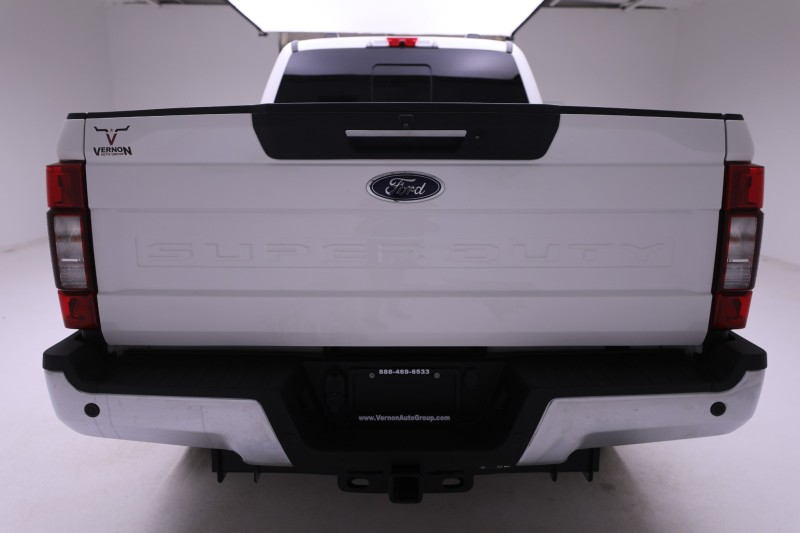 2020 Ford Super Duty F-250