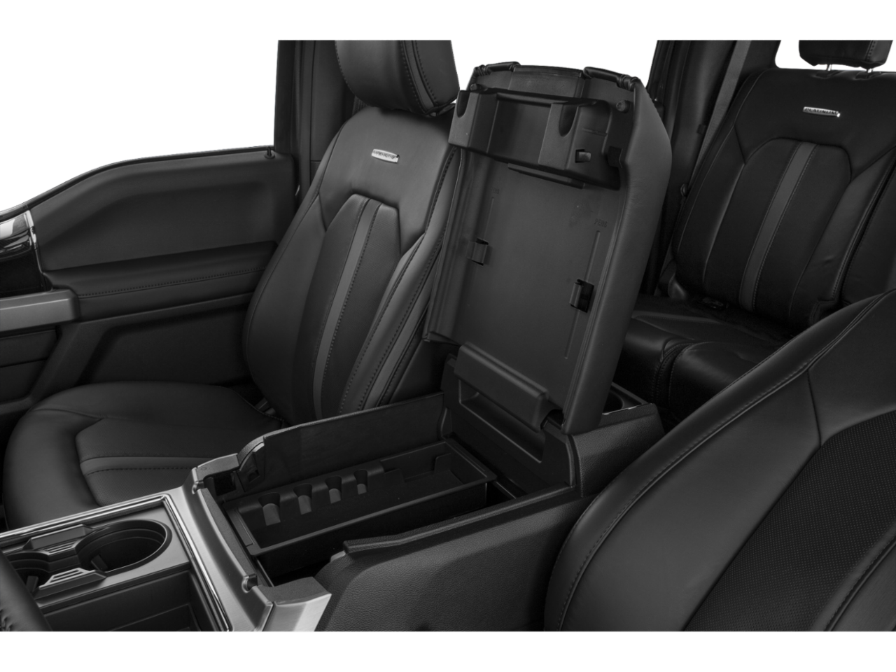 2021 Ford Super Duty F-250