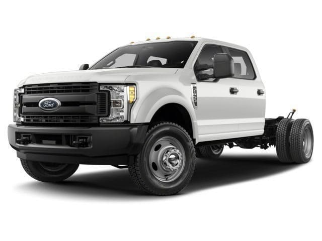used Ford F-350 2019 vin: 1FD8W3HT0KEF48180
