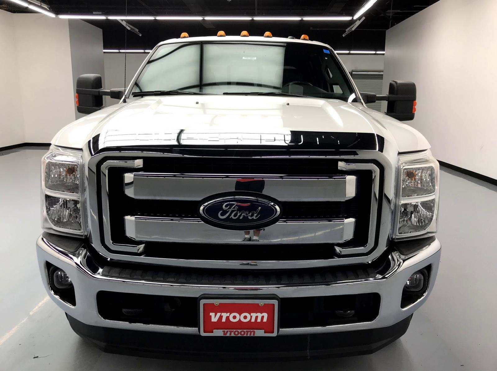 used Ford F-350 Super Duty 2016 vin: 1FT8W3DT1GEA80655