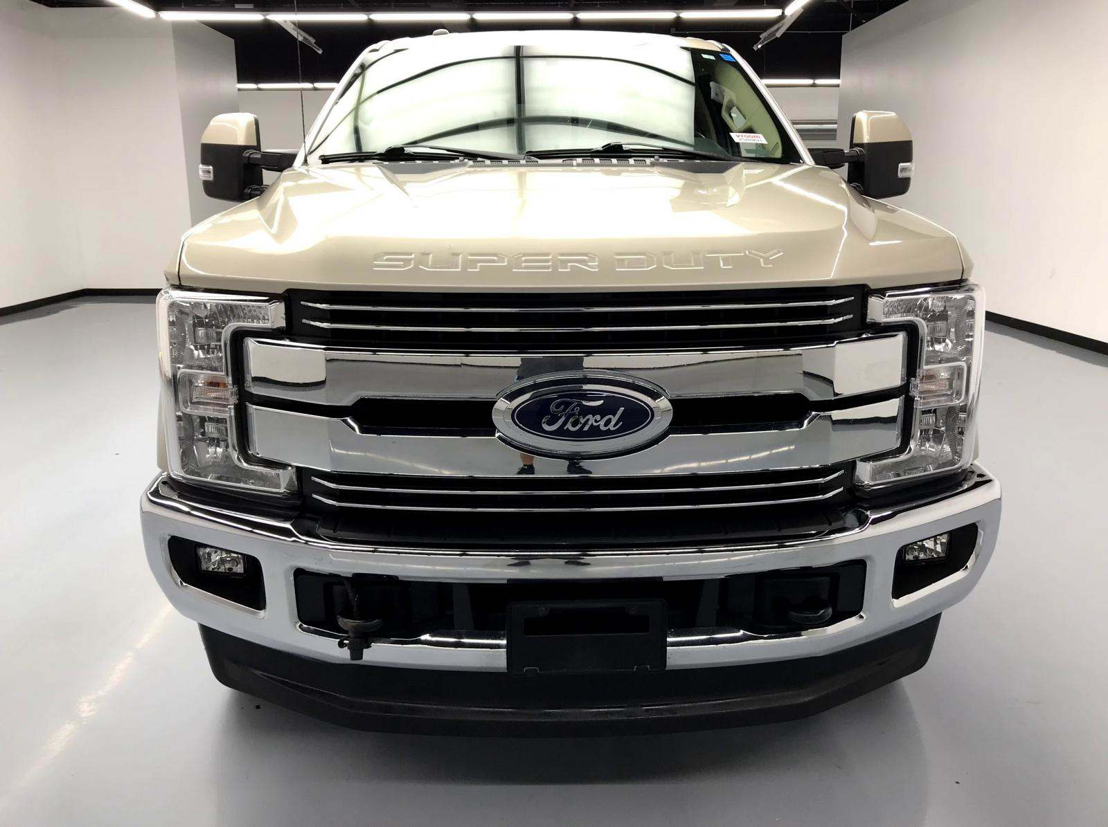 used Ford F-350 Super Duty 2017 vin: 1FT8W3BT3HEB91163