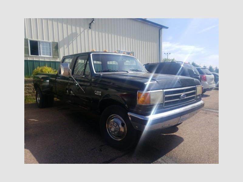 Ford F-350 1990 $11474.00 incacar.com